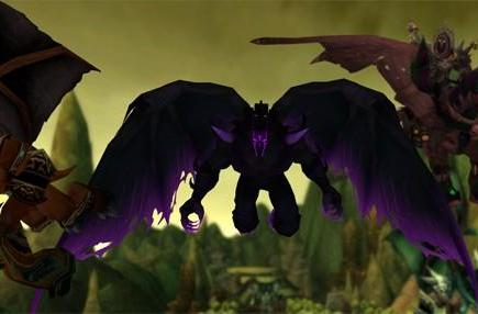 Blood Pact: Truth, science and flying monsters