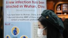 China's coronavirus spurs airlines to issue refunds and suspend flights to China