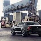 Volvo and Geely reveal new Polestar electric car brand as they target future of motoring