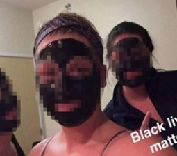 University of Dakota Investigates Two Separate, Racist Photos Posted Online Within 48-hours