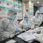 Xi warns of 'grave' situation as China rushes to build virus hospitals
