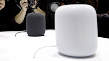 There's reportedly a worry within Apple that delaying the HomePod smart speaker is a 'huge missed opportunity' (AAPL)