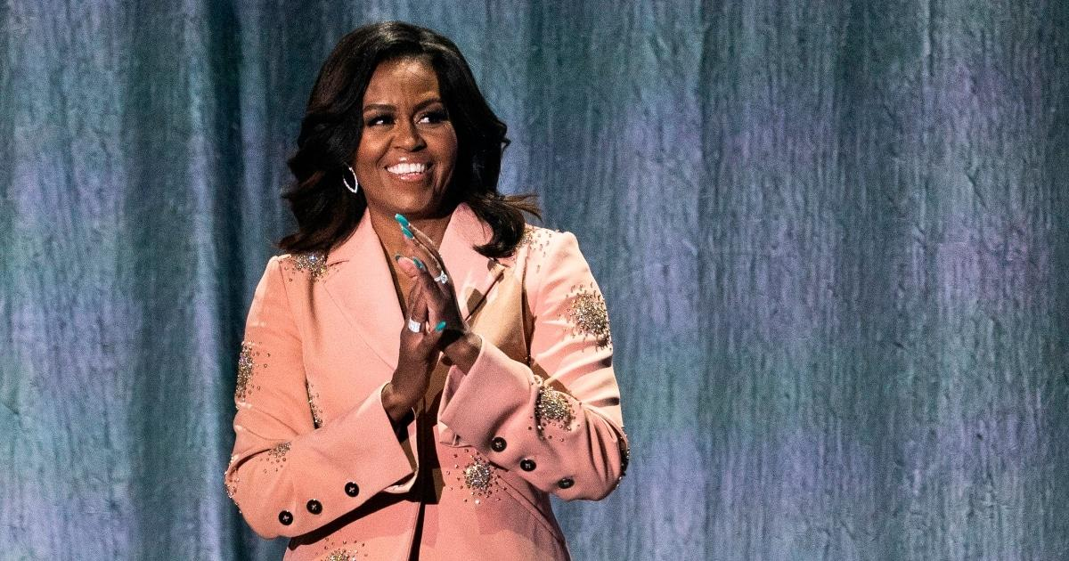 100+ Empowering Michelle Obama Quotes About Life And Love