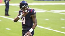 Deshaun Watson met with David Culley, still wants out of Houston