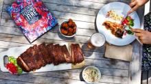 'Feeding the Fire' Brings the Best of Regional Barbecue Into One Place