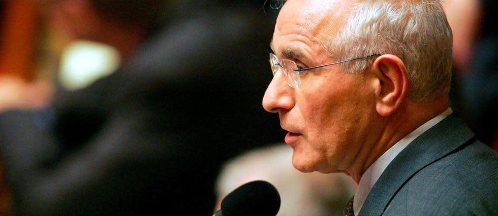 Paul Quilès, ancien ministre de Mitterrand, en soins palliatifs