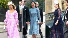 The royal wedding guest dresses you can buy right now