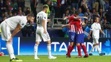 Real Madrid demolito dall'Atletico: per i Blancos è fine di un ciclo?