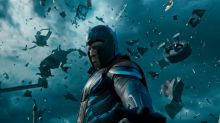 Michael Fassbender Felt Miscast As Steve Jobs, Says X-Men Apocalypse Was 'Just Shouting'