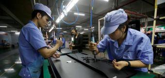 La actividad fabril de China se expande a un ritmo más lento en febrero e incumple expectativas: PMI