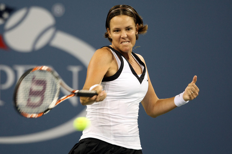 Lindsay Davenport 3 Grand Slam singles titles