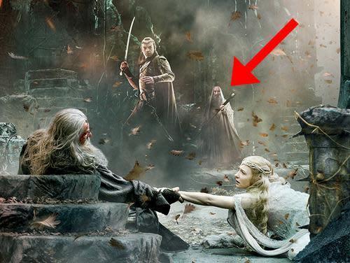 Sauron vs gandalf yahoo dating 1