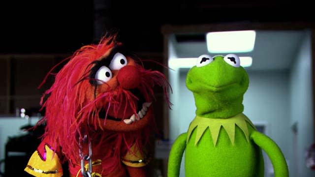 'Muppets Most Wanted' Theatrical Trailer