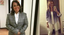 Malena Guinzburg contó en las redes cómo logró bajar 5 kilos en 28 días