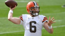 Can Baker Mayfield prove he's the Cleveland Browns' franchise quarterback?