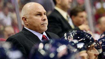 Trotz lands with Islanders after Capitals divorce