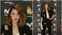 Las 10 famosas más elegantes de España
