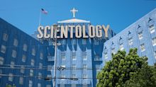 Lawsuits against the Church of Scientology are piling up, alleging a vast network of human trafficking, child abuse, and forced labor