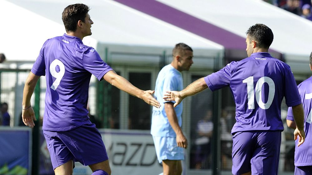 Gomez e Rossi, rimpianti Fiorentina: 6 goal in due in 24 ore
