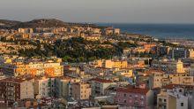 Vacanza nella Sardegna meridionale