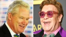 'They were lying': How Elton John saved Dean Jones from a dodgy $10m deal