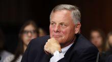 Trump EPA nominee opposed by GOP senators from NC