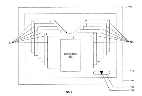 Apple granted patents for solar-powered charging, method of video navigation