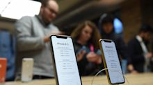 Apple reportedly slashing iPhone production orders