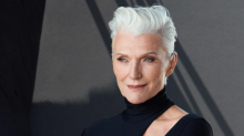 Covergirl's Maye Musk's Best Beauty Tips