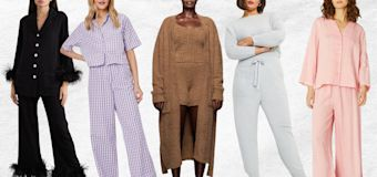39 PJs so nice you'll want to wear them all day long