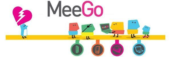 Nokia's marginalization of MeeGo came as a surprise to Intel