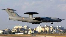 How Phalcon AWACS will boost the Indian military's capabilities