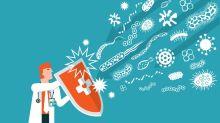 Coronavírus: os 4 pilares para manter a imunidade em dia