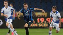 Atalanta, Gasperini ne voit pas Ilicic jouer face au PSG