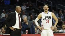 Doc Rivers says he specifically told Sixers front office not to sign his son Austin