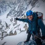 Family of renowned climber presumed dead in Canadian avalanche speaks out