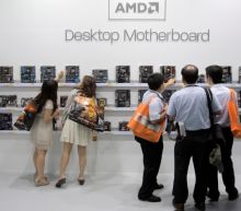 AMD is surging after a stellar earnings report (AMD)