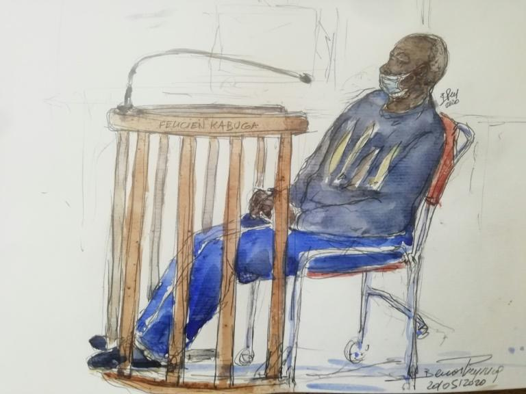 Kabuga's lawyers say he is too ill to stand trial in Tanzania