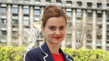 Plaque designed by Jo Cox's children to be unveiled in her memory in House of Commons