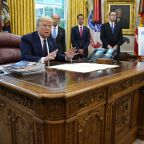 Trump continues to claim broad powers he doesn't have
