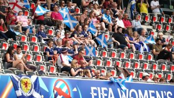 We were promised sell-outs for the Women's World Cup – so why the empty seats?