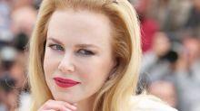 Nicole Kidman, la nueva reina de Cannes