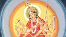Third Day Of Navratri : Maa Chandraghanta Puja and and Date