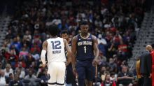 Fantasy Basketball: How are the top players from the 2019 NBA Draft doing?