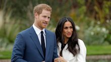 Buckingham Palast verkauft Duplikat von Meghans Verlobungsring zum Schnäppchenpreis