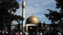 New Zealand plans armed police patrols after Christchurch massacre