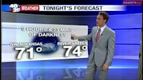 Darby's Web Weather, June 21st