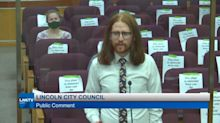Man makes impassioned plea in council meeting to rename 'boneless chicken wings'
