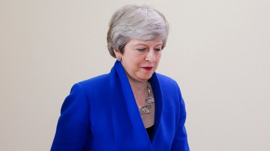 Talks to resume as May faces fresh pressure to quit