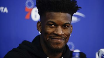 Butler wasn't 'that big of a problem' for Wolves